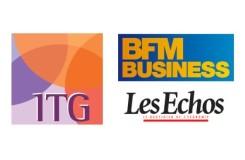 Equete entreprendre autrement itg - les echos - bfm business