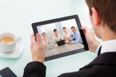 Le e-learning (formation en ligne) pour les consultants freelance - © apops - Fotolia.com