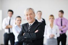 l'emploi des jeunes retraités