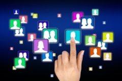 Réseaux sociaux consultant
