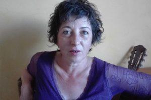 Valérie Flahaut - mini nouvelle