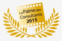 Concours : La Palme des Consultants 2015