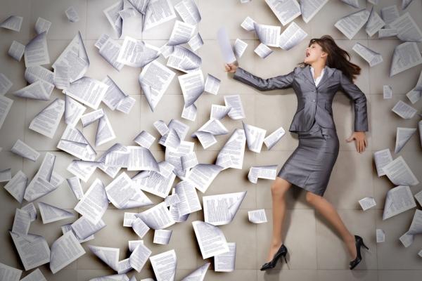 Freelance contraintes administratives