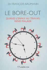 Livre bore out