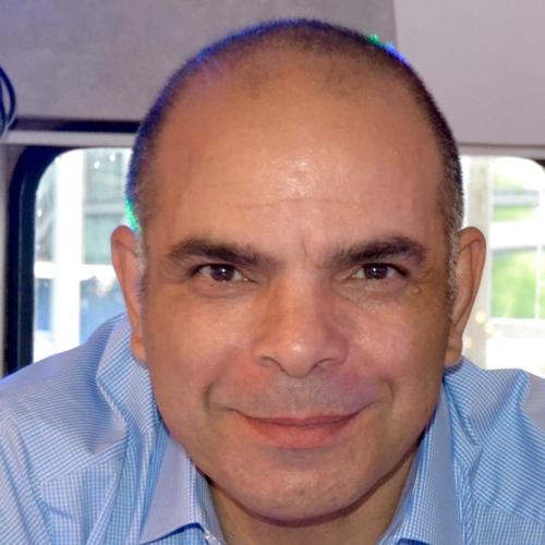 Patrick Portugais