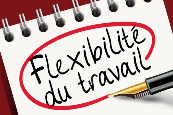 Français ère travail flexible