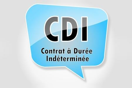 Emploi : le CDI (Contrat à durée indéterminée) est possible pour le travail par mission via le portage salarial
