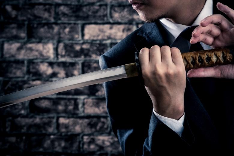 Code Samourai Entreprise