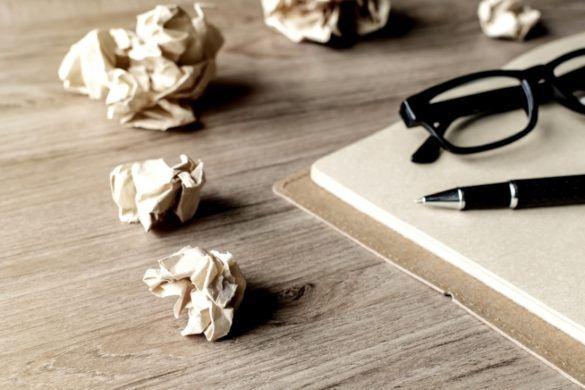Erreurs à éviter freelance