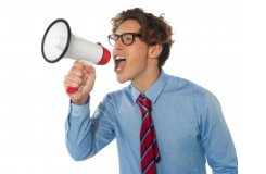 La communication de l'entrepreneur en portage salarial : marketing du consultant