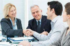 De la mission en portage salarial vers l'emploi classique en CDI