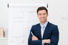Le Portage Salarial facilite la reprise et la création d'entreprise