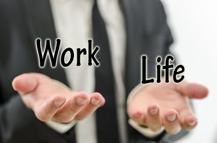 équilibre travail et vie privée