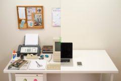 Vidéo : l'évolution du bureau du freelance de 1980 à 2014