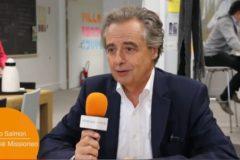 """Missioneo : """"un moyen de mettre en contact freelances et entreprises"""" selon Bruno Salmon"""