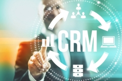 Outils CRM
