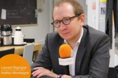 """Missioneo : """"Utiliser le web pour réunir offreurs et demandeurs"""" selon Laurent Bigorgne"""