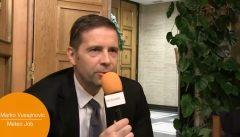 """Missioneo : """"Un moyen de faciliter la recherche de missions pour les indépendants"""", selon Marko Vujasinovic"""
