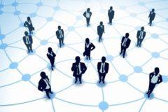 Les réseaux sociaux dessinent un nouveau monde professionnel