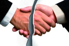 Devenir consultant en passant par une rupture conventionnelle