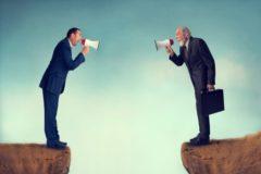 3 étapes pour gérer un conflit avec un client
