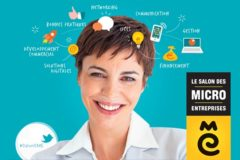 Consultants et Freelances, 3 bonnes raisons de visiter le Salon des micro-entreprises les 6, 7 et 8 octobre prochains