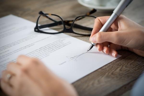 Contrat freelance portage salarial