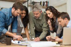 Comment gérer une équipe projet multi formes d'emploi ?