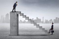 Profil de dirigeant : Le mode commandement