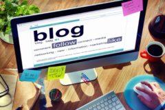 Consultant : 5 étapes pour écrire un article de blog