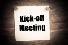 Quelle posture pour réussir sa réunion de lancement de projet ?