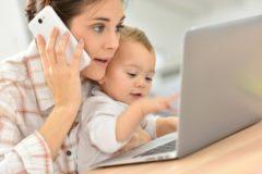 Maman Freelance : jouez des paradoxes !