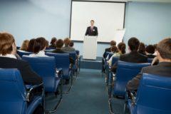 Consultant : Comment améliorer sa prise de parole en public ?