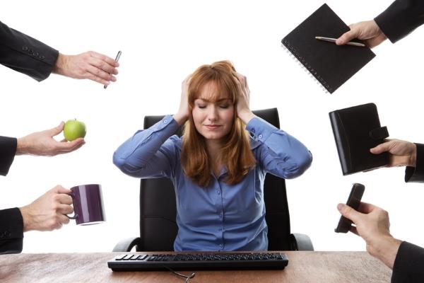 Freelance période rush