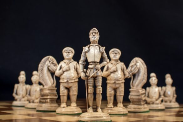 Profil dirigeant leadership