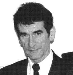 Daniel Henry