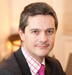 Franck Morel, ancien Directeur adjoint du cabinet du ministre du travail en charge du portage salarial.