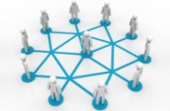 réseau professionnel