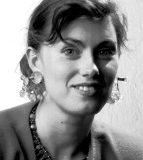 Claire Rochas, designer graphiste en portage salarial