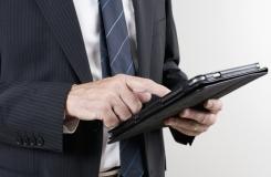 vendeur externe, commercial détaché : sous quel statut ?