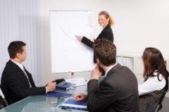 Devenir formateur-coach, une 1re étpe pour se lancer en freelance