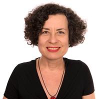 Aline Cayhuela
