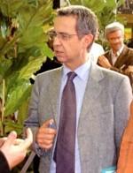 Laurent Lamarche