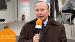 Raymond Soubie