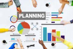 outil de gestion de projet / planning