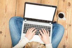 Création d'un site web simple et gratuit