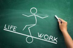 Freelance travail vie privée