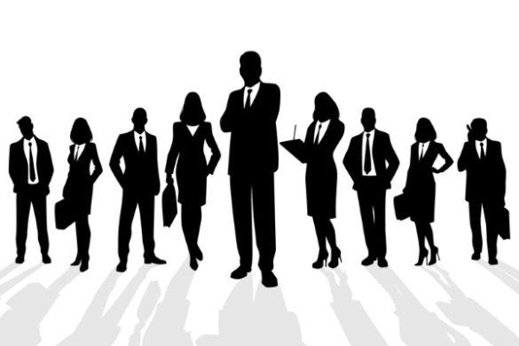 Managers de transition