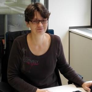 Véronique Houdebert