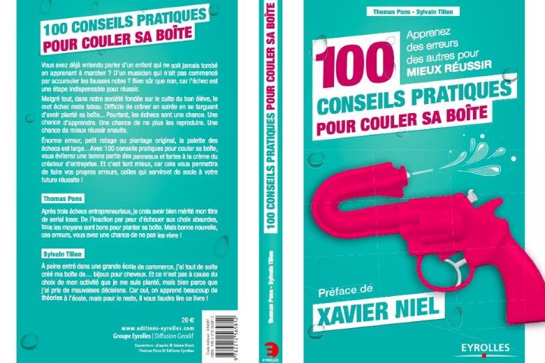 100 conseils couler entreprise